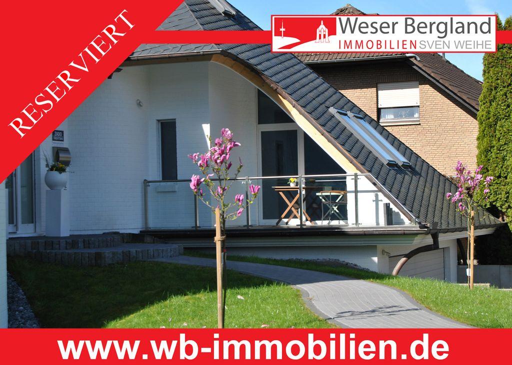 WeserBergland Immobilien
