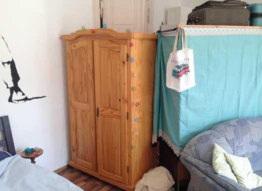 Furnished single room in Stadtmitte flatshare, next to BTU Cottbus campus