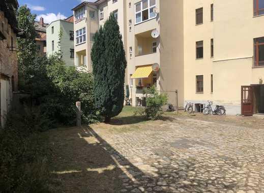 Denkmal! Mehrfamilienhaus in Görlitz