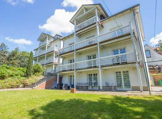 Ferienresidenz ZWEI BODDEN - 15 Appartements mit Blick auf den Kleinen und Großen Jasmunder Bodden