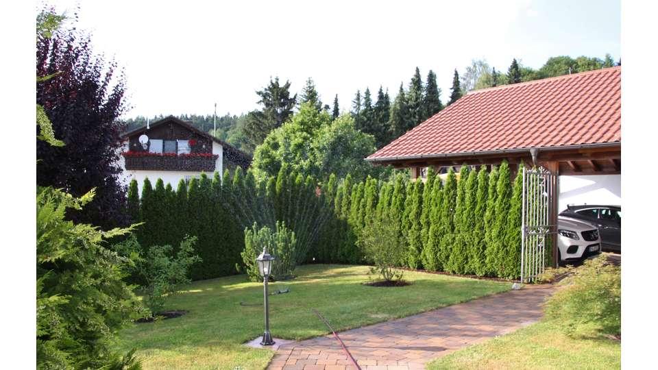 Nordwestgarten