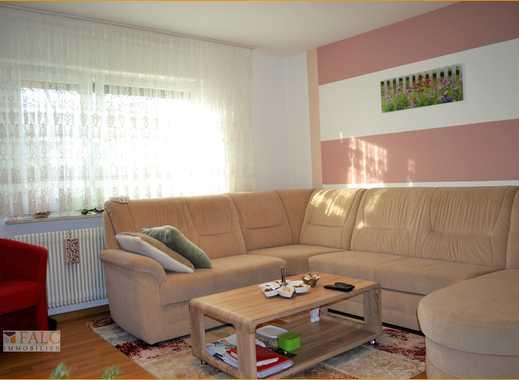 Schöne, helle und zentral gelegene 3 Zimmerwohnung