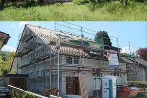 5.5 Zimmer Wohnung in Karlsruhe (Kreis)