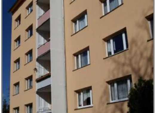 Ruhige Eigentumswohnung in unmittelbarer Nähe zum Auewald!