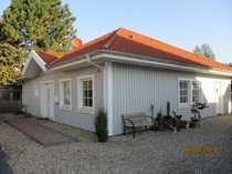 NEUWERTIG Schwedenhaus Bungalow in guter