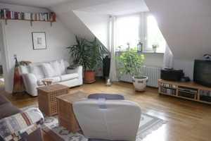 4 Zimmer Wohnung in Trier
