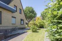 Großzügige Doppelhaushälfte Gewerbefläche in Bordesholm