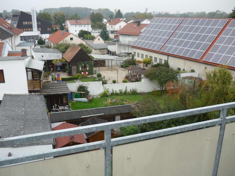 Dachgeschosswohnung mit besonderem Flair in Südwest (Ingolstadt)