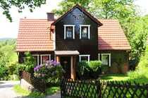 Ferienhaus - Renditeobjekt - schickes Einfamilienhaus in