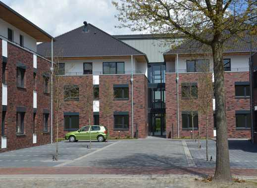 Erstbezug: schöne 3-Zimmer-EG-Wohnung mit Terasse in Emstek
