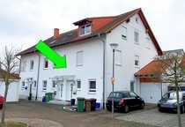 Schickes Reihen-Endhaus Bj 2000 Neulußheim