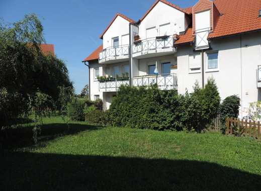 Wohnen am grünen Erfurter Tor