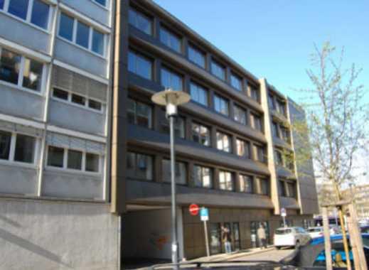 Moderne Praxis- und Büroflächen im Zentrum. 1850 m², teilbar ab 330 m². Provisionsfrei
