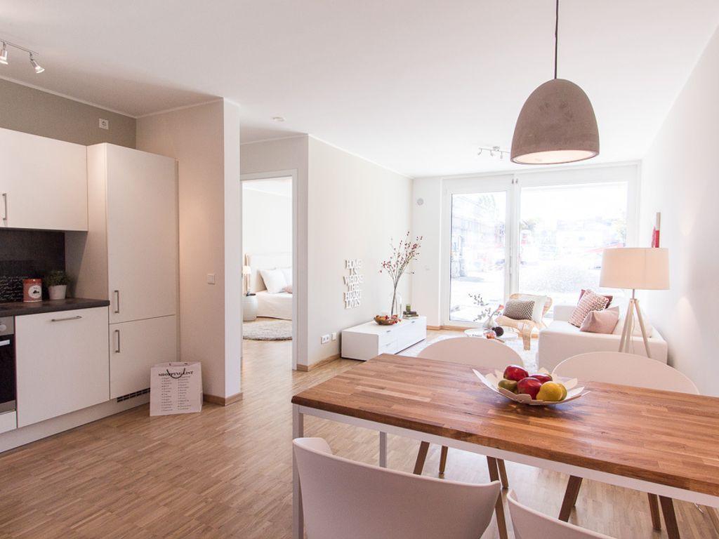 Großzügige 42 m² Dachterrasse! Modernes 3-Zimmer-Penthouse mit ca ...