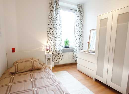 Wohnung mieten Fulda (Kreis) - ImmobilienScout24