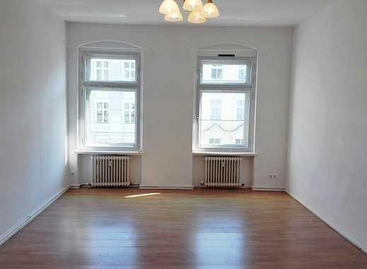 Lutherplatz! sehr schöne 3 Zimmer - Wannenbad + Gästeduschbad - WG - EBK - ca. 102m² - 968 € warm