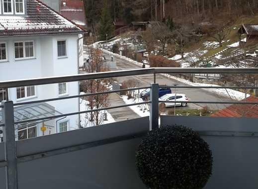 Mieter ab 50 Jahren! : Schöne 2-Zimmer-Wohnung in Füssen