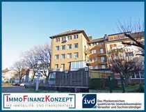 Wohn- und Geschäftshaus in Witten-Mitte