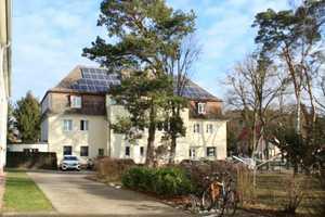 5 Zimmer Wohnung in Märkisch-Oderland (Kreis)