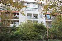 Gepflegte 2-Zi-Wohnung für Einzelperson mit