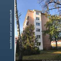 Provisionsfrei 1-Zimmer-Wohnung als Kapitalanlage in