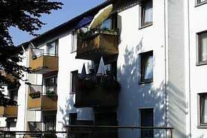3 Zimmer Wohnung in Uelzen (Kreis)