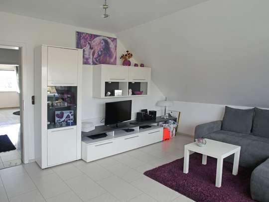 Hochwertige 117m² Wohnung mit Garten, Spitzboden und Keller - Bild 18