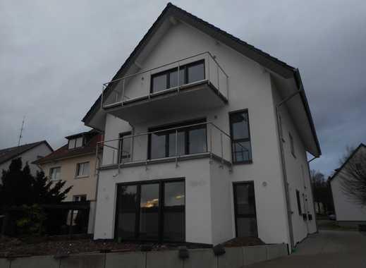 Erstbezug in Bielefeld-Quelle