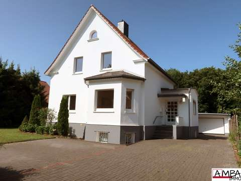 Fußboden Bad Oeynhausen ~ Gr efh nahe hdz m parkähnlichem garten am siekertal in bad