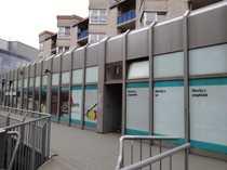 Ladenfläche in der Seevepassage