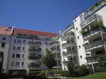 Exklusive 2-Zimmer-Wohnung mit 2 Balkonen