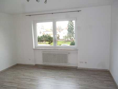 **renovierte 1-Zimmer Wohnung** in Altstadt/Glocken/Geigenreuth (Bayreuth)