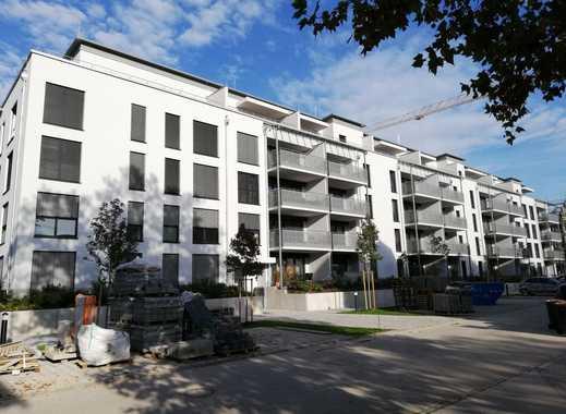 Freising, 4-Zimmer-Erdgeschoßwohnung