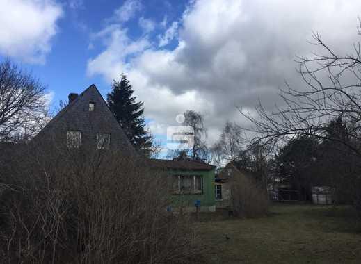 Ein-/Zweifamilienhaus in Schwarzenbach a.Wald