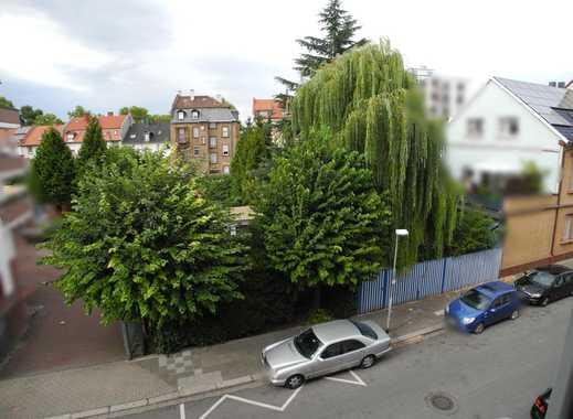 Komfortables und gemütliches Wohnen in zentraler Stadtlage von Frankenthal!