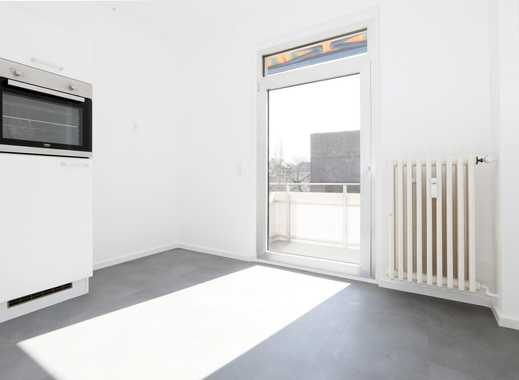 Deutzer Freiheit – Modernisierte 2-Zimmer-Wohnung mit Balkon