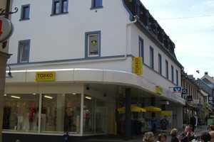6 Zimmer Wohnung in Birkenfeld (Kreis)