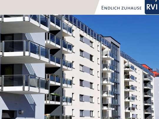EUROPARK: Penthouse-Maisonette* 2 Dachterrassen* nähe Messe und Hbf* Direkt vom Vermieter!