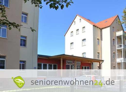 +++RESERVIERT+++Barrierefreies Appartement mit Balkon und separater Küche