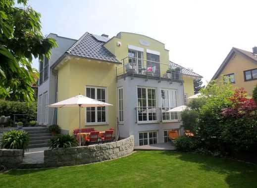 Ein Einfamilienhaus der Superlative in Dresden-Pappritz