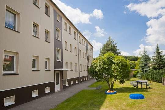 Schöne sonnige 2,5-Raumwohnung zum sofortigen Bezug in Frohburg am Eisenberg!