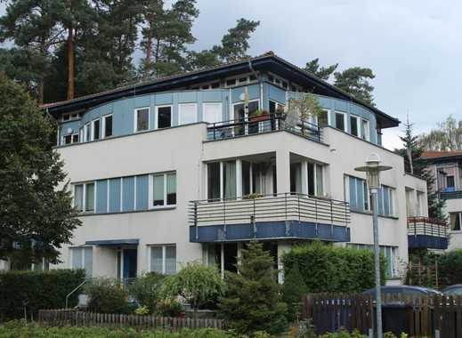 Für Kapitalanleger – voll vermietetes MFH mit viel Potential nordöstlich von Berlin!