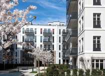 Exklusive 2-Zimmer-Terrassenwohnung zwischen KÖ und