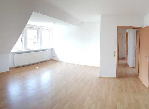 2-Zimmer-Wohnung mit Küche inkl. Spülmaschine