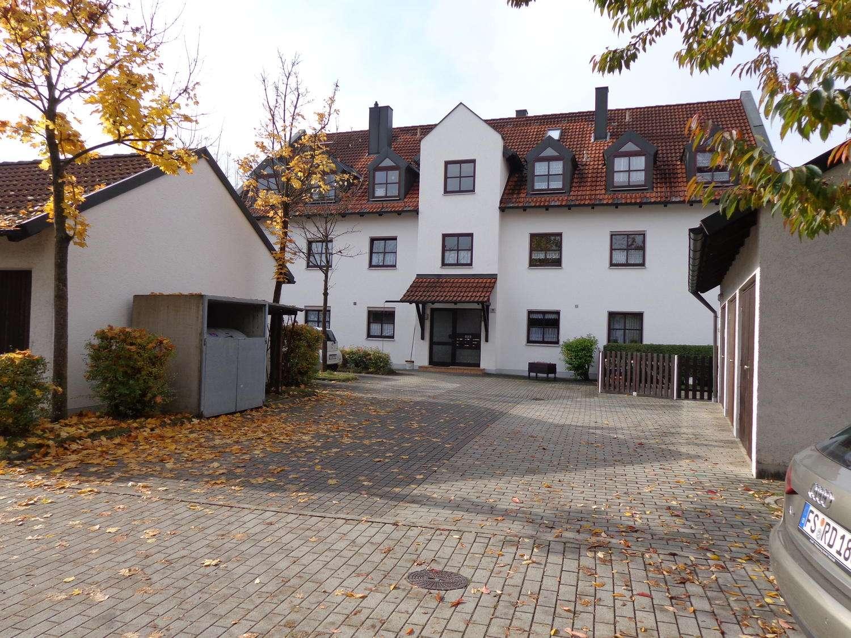 2,5-Zi.Galerie-Wohnung in Eching