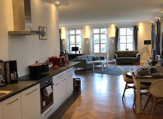 Aussergwöhnliche, geräumige zwei Zimmer Wohnung in Mainz- Bodenheim
