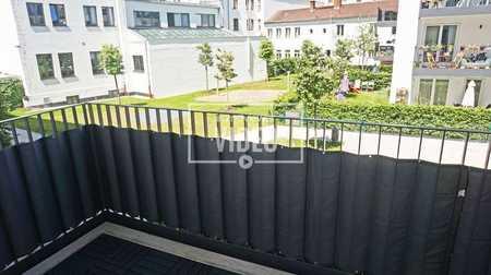 TOP-AUSGESTATTET und MODERN ... 3-Zimmerwohnung mit 2 großen Balkonen.... in Haidhausen (München)