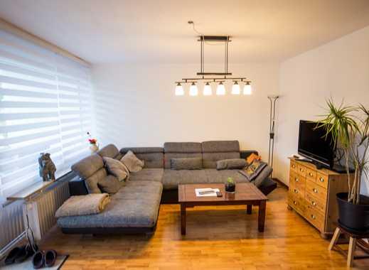 Stilvolle, gepflegte 2-Zimmer-Wohnung mit Balkon und EBK in Haimhausen
