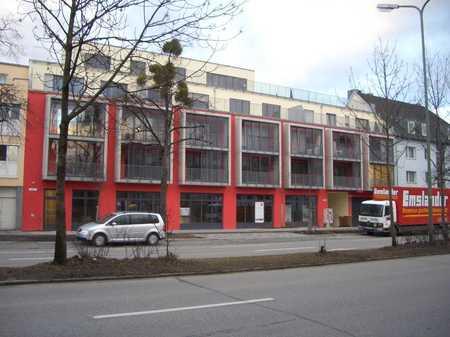 Ab 01.06.2020 - Geräumiges Appartment mit Loggia in U-Bahn Nähe (U6) in Sendling-Westpark (München)
