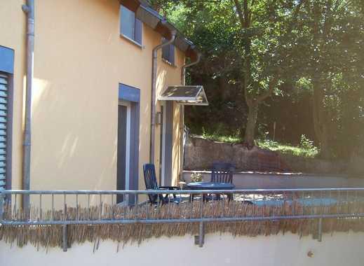 Wohnen über 2 Etagen im abgeschlossenen Haus